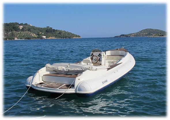 speedboat-skiathos